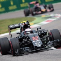 F1モナコGP 20人のタイヤ選択発表。1戦限定復活のバトンのみソフト寄りの選択