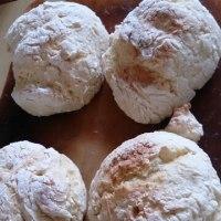 🐵 HM豆腐パン