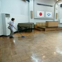 須賀川美術協会展閉幕