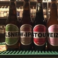 大阪のビールが久々登場