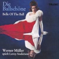 「ワイルド・ストリングス」~ウェルナー・ミューラーの新譜CD