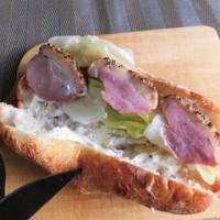 オルブロード パン