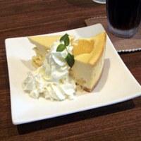 チーズケーキの予定