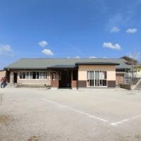 豊明幼稚園で剣道一心館大会がありました。