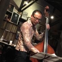 UKP Welcome Jazz Club 2