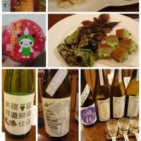 ラ・マンミーナ @ 都島日本酒祭り8
