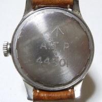 イギリス軍用時計