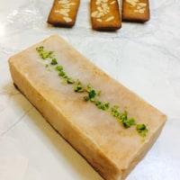 2・19・お料理教室行ってきました〜(糖質制限のケーキ)