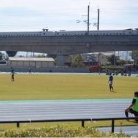 浜川陸上競技場