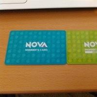 5月26日 NOVAのステージアップ