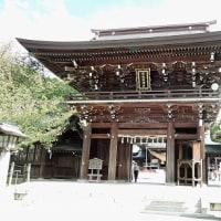 宗像大社・宮地嶽神社