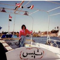 2017年3月19日(日) 旅の記憶 6 ~エジプト