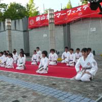 東山台サマーフェスティバル2016  写真編