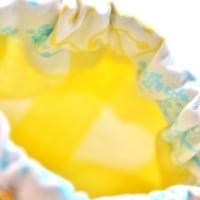 水色と黄色のパクポ