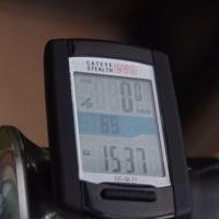 ロードバイク新人(人間としては老化中) GPSサイコン買ってみた