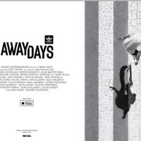 ��Away Days��adidas Skateboarding YouTube�ˤ�24���ָ���̵����