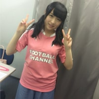【動画】AKB48川本紗矢がサッカー番組MC挑戦! JOYとイブラヒモビッチの伝説を学ぶ