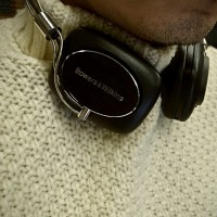headphone style