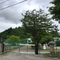 須賀川町歩きに参加しました。