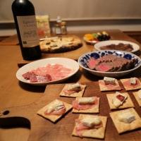 イヴ前の晩餐