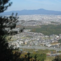 106 川久保尾根から釈迦岳を経て西山縦走 2016.12.02