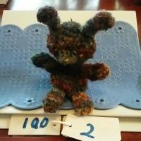 編み物目数カード
