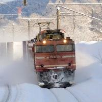 冬の嵐~日本列島寒波襲来
