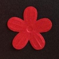 デコップの花と花びらのパンチ・フラワー1とフラワー4<shopWA・ON>
