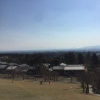 京都と奈良への旅