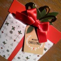 今年のクリスマスカード
