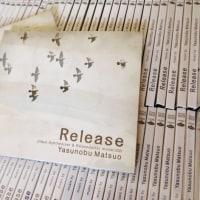 New album 『Release』 完成!