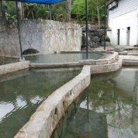 17年台湾縦断 10 金崙温泉