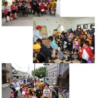 10/25,26 ハロウィンパーティー!