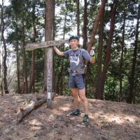 鳴神山トレラン記