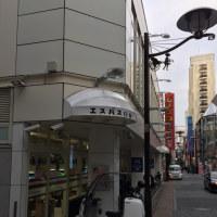 赤坂見附の町