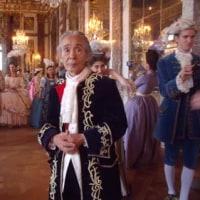 フランス1~ヴェルサイユ宮殿の舞踏会
