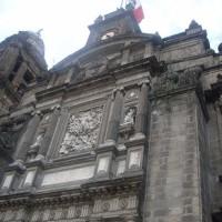 メキシコ空港での迷子とパスポートの紛失