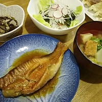 食費節約☆2月ー3(7日間の献立)