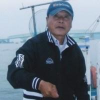 海が呼んでいる 指負傷後の初海釣り