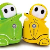 いま人型ロボットよりも優しいAIコミュニケーションロボットが面白い!Raspberry PiとArduinoでAIコミュニケーションロボットをつくろう!!