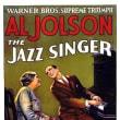 アラン・クロスランド監督「ジャズ・シンガー(The Jazz Singer)」(アメリカ、1927年)