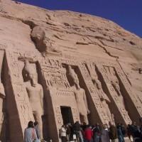 かつて訪れた場所 エジプト 8