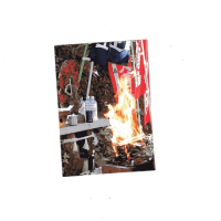 ゼロ磁場 西日本一 氣パワー 開運引き寄せスポット 明後日はお不動さん祭り(6月26日)