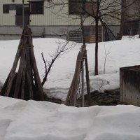 No.1.180 「残雪」のお話。