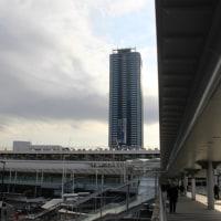 広島駅新幹線口も大変貌中