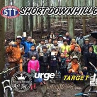 SHORT DOWNHILL GAMES 2015 26ism KURAGARI Trail Park