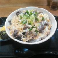 昨日の昼食(味平@京都)