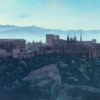 「美しすぎる風景画」申込み受付中です!