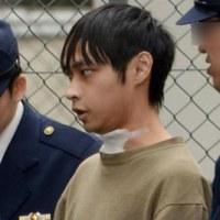 寺内樺風被告(24)の初公判