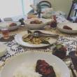 7月のトルコ料理